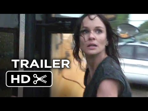 Into the Storm TRAILER 1 (2014) - Richard Armitage Thriller HD