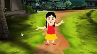 Antara Chowdhury | Salil Chowdhury | Aye Re Chhute Aye | Children Song