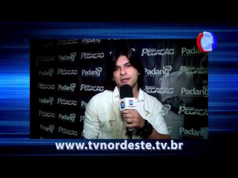 VH   PEDRINHO PEGAÇÃO   TV NORDESTE