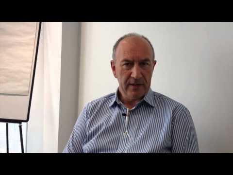 MSc FEM alumni profiles: Paul Hanrahan
