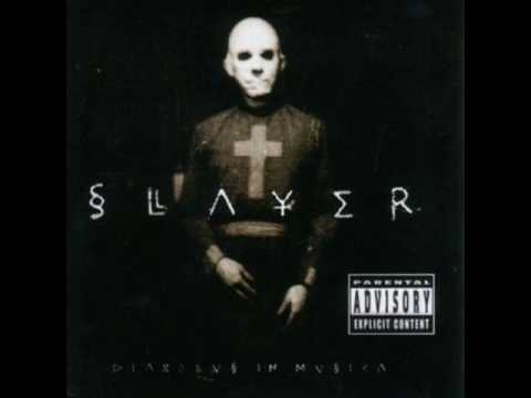 Slayer - Deaths Head
