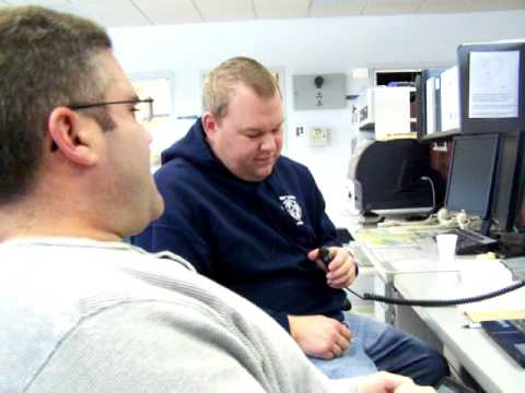WX9ARX NWS La Crosse Skywarn Recognition Day