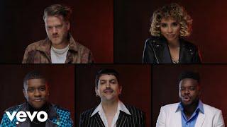 Download lagu [ VIDEO] 90s Dance Medley - Pentatonix
