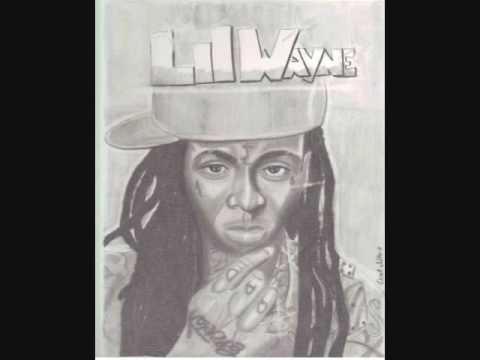Brown Pencil Drawings Pencil Drawings of Lil Wayne