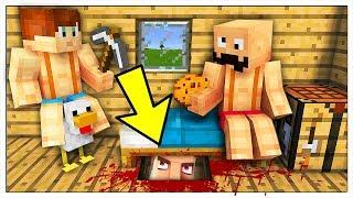 LA VENDETTA DEL NOSTRO PEGGIOR NEMICO! - Minecraft ITA