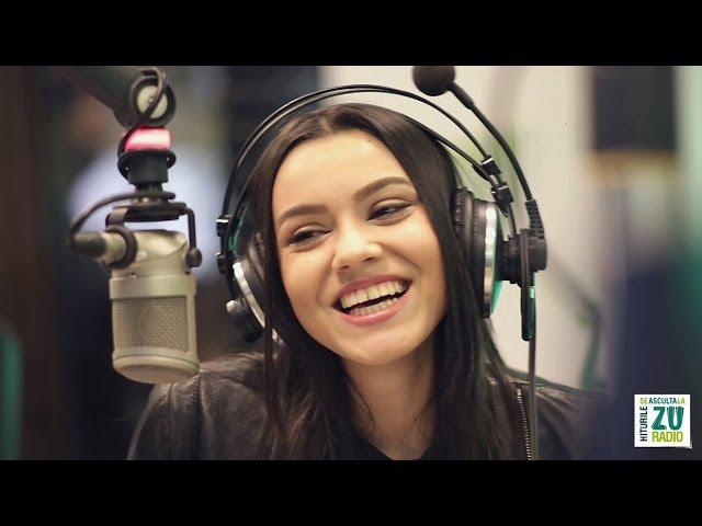 Carmen - Doar o clipa (Cover Andra - Live la Radio ZU)