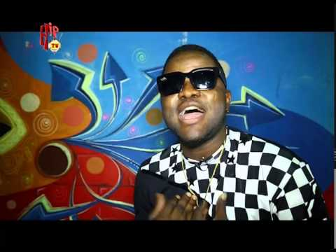 Skales Speaks on New Album, Life After EME on Interview with HIP TV