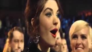Anketa OTO 2013 - Speváčka - Víťaz kategórie