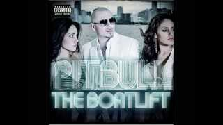 Watch Pitbull Mr. 305 (Outro) video