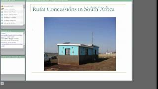 Off-Grid Regulation: How to Provide Cost-effective and Sustainable Rural Energy Services