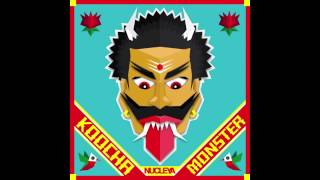 NUCLEYA - Bangla Bass feat. Mou Sultana (VIP Dub Remix)