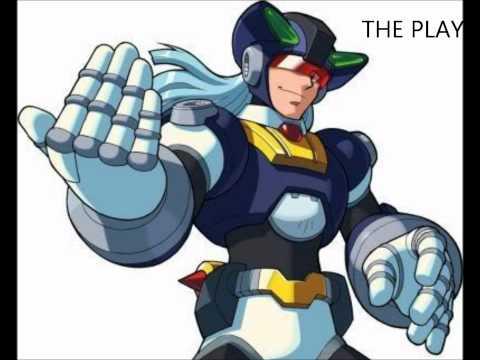Dynamo, Theme Song, (Megaman X5, X6)