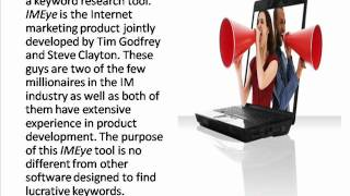 IMeye Review - Business Review Center