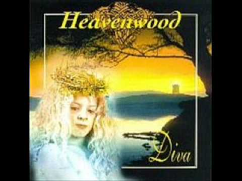 Heavenwood - Emotional Wound