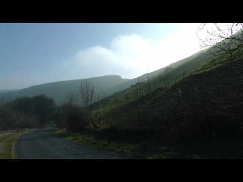 Derbyshire Dales,Peak District,Edale,Hope Valleys,HD,2012,England