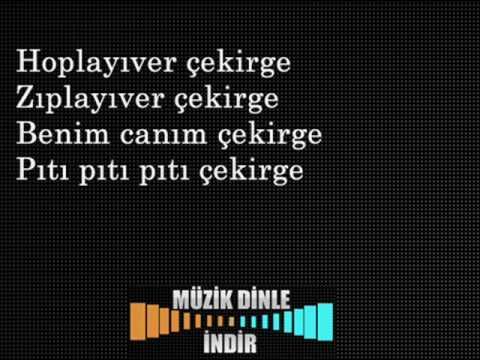 Çekirge - Karaoke