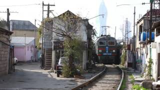 Shanghai In Baku