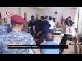 Live. Զինված խմբի գործով դատական նիստը
