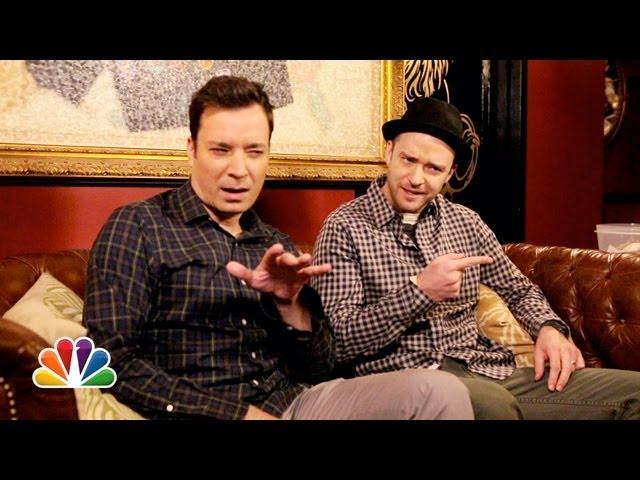 Hashtag with Jimmy Fallon  Justin Timberlake Late Night with Jimmy Fallon