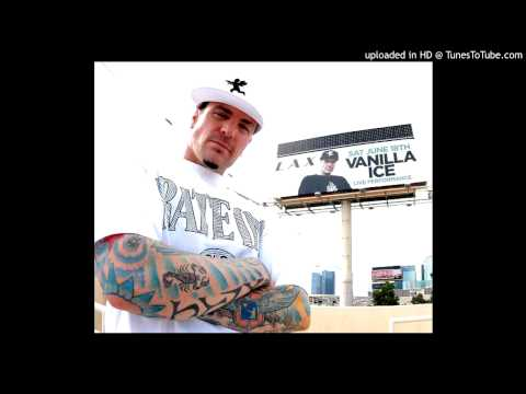 Vanilla Ice - I Know