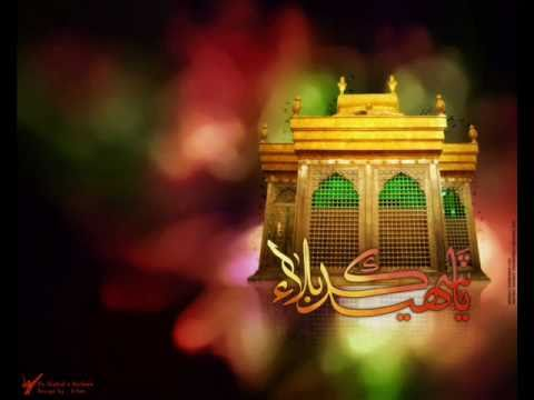 Mera Murshid Mola Hussain video