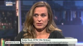 """""""Nacktfotos von Kindern – Wo ist die Grenze?"""" - phoenix Runde vom 13.11.2014"""