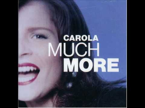 Carola - Stop running away from love