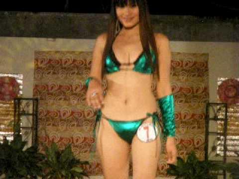Castilla Bikini Open 2010 a