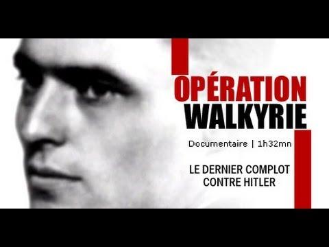 Voir un documentaire de la seconde guerre mondiale sur l'opération