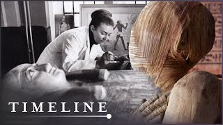 Mystery Of The Cocaine Mummies (Ancient Egypt Documentary) | Timeline