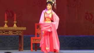 Hainanese opera - The Unruly Princess part 1 of 2