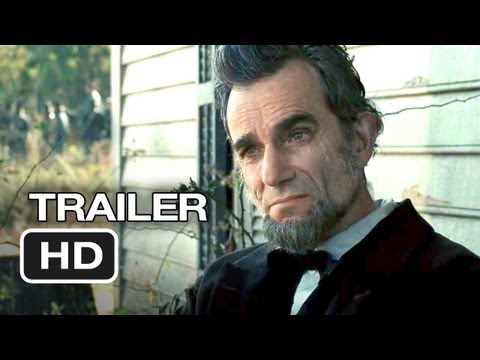 Lincoln TRAILER 1 (2012) - Steven Spielberg Movie HD
