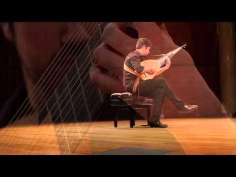 Thomas Dunford | Dowland – Lachrimae | Po Prostu... Filharmonia!