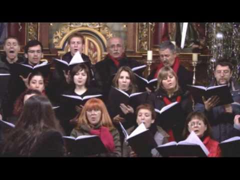 GABRIEL'S OBOE - Choir RONDO HISTRIAE