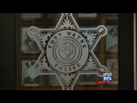FW detective files sex harassment suit