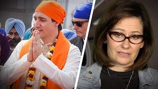 """Liberals' shallow foreign affairs strategy led to """"gong show"""" in India 