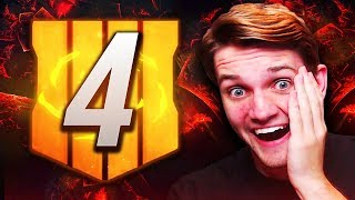 "THERE IS A FOURTH ZOMBIES MAP ON BLACK OPS 4!! (NEW MAP ""CLASSIFIED"" Revealed!!)"