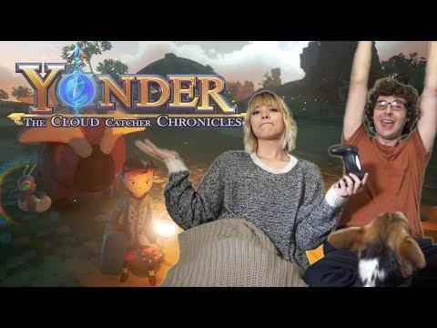 Yonder: TCCC - Starting A Farm {2}