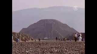Развалины воинственных тольтеков нашли в Мексике (новости)