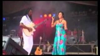 ROSSY - Mahatsiaro (Live 2008)