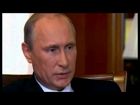 Putin In Crimea Film: Western Masterminds Behind Cuop In Ukraine