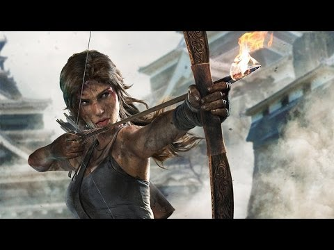 Tomb Raider: Definitive Edition - Test / Review (Gameplay) zur Version für PS4 und Xbox One