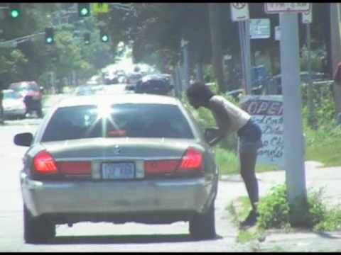 Rockford, IL Undercover ACORN video of Pimps, Whores, Rappers & Crackheads