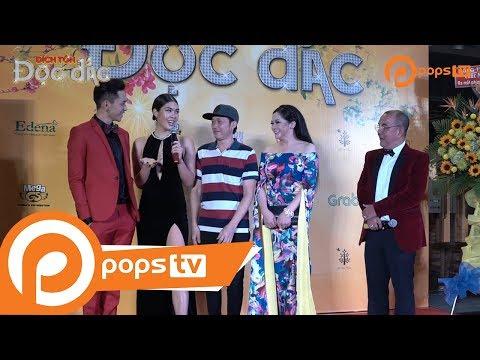 Công chiếu phim ĐÍCH TÔN ĐỘC ĐẮC | Hoài Linh, Bạch Công Khanh, Hứa Minh Đạt | Phim Tết 2018