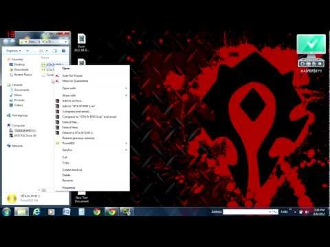 How to Download/Install The Elder Scrolls V: Skyrim FREE! (PC)