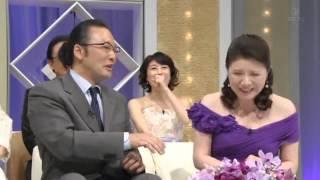 津軽のふるさと ひばりを語る 森昌子・加藤和也 Mori Masako・Katoh Kazuya