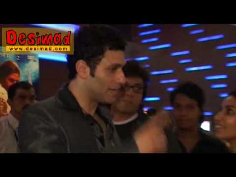 Shiney Ahuja arrested for rape of housemaid Video