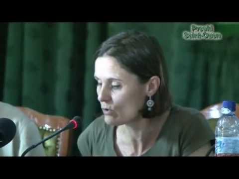 Eglise Liziba : Conférence internationale sur Simon Kimbangu