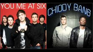 Watch You Me At Six Rescue Me (Ft. Chiddy) video
