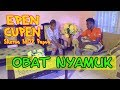 EPEN CUPEN 8 Mop Papua : OBAT NYAMUK